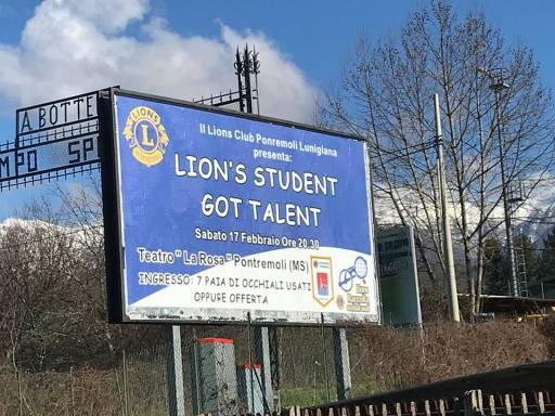 Lions got Talent 2018