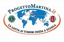 Logo progetto Martina